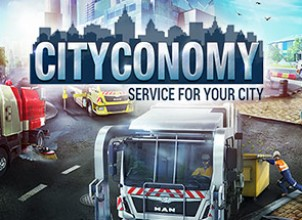 CITYCONOMY: Service for your City İndir Yükle