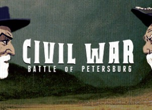 Civil War: Battle of Petersburg İndir Yükle