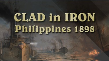 Clad in Iron: Philippines 1898 İndir Yükle