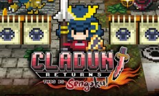 Cladun Returns: This Is Sengoku! İndir Yükle