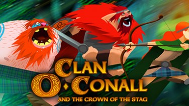 Clan O'Conall and the Crown of the Stag İndir Yükle