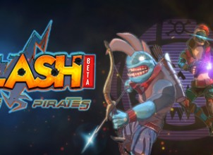 Clash: Mutants Vs Pirates İndir Yükle