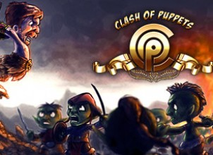 Clash of Puppets İndir Yükle