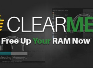 ClearMem :: Free Up Your RAM İndir Yükle