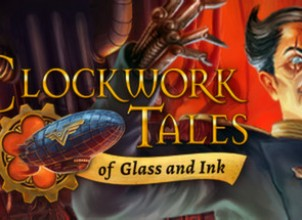 Clockwork Tales: Of Glass and Ink İndir Yükle
