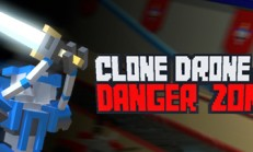 Clone Drone in the Danger Zone İndir Yükle