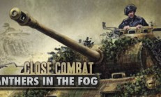 Close Combat – Panthers in the Fog İndir Yükle