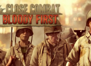 Close Combat: The Bloody First İndir Yükle