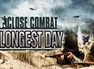 Close Combat: The Longest Day İndir Yükle