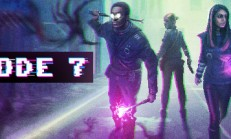 Code 7: A Story-Driven Hacking Adventure İndir Yükle