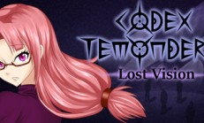Codex Temondera: Lost Vision İndir Yükle