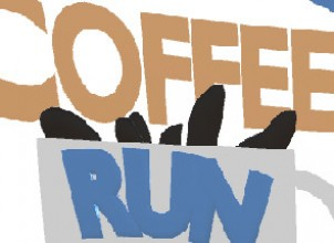 Coffee Run İndir Yükle