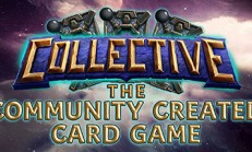 Collective: the Community Created Card Game İndir Yükle