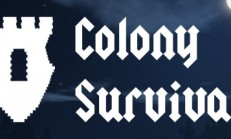 Colony Survival İndir Yükle