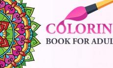 Coloring Book for Adults İndir Yükle