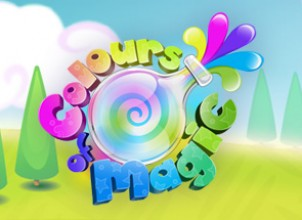 Colours of Magic: Aqua Teeter İndir Yükle