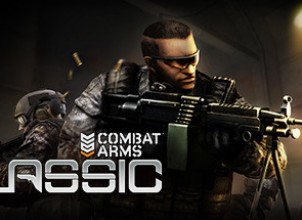 Combat Arms: the Classic İndir Yükle