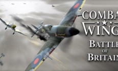 Combat Wings: Battle of Britain İndir Yükle