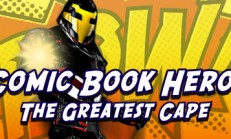 Comic Book Hero: The Greatest Cape İndir Yükle