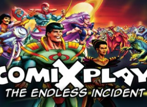 ComixPlay #1: The Endless Incident İndir Yükle