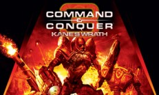 Command & Conquer 3: Kane's Wrath İndir Yükle
