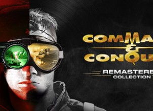 Command & Conquer™ Remastered Collection İndir Yükle