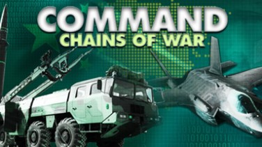 Command: Chains of War İndir Yükle