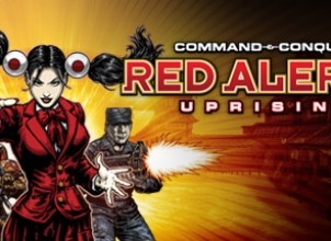 Command & Conquer: Red Alert 3 – Uprising İndir Yükle