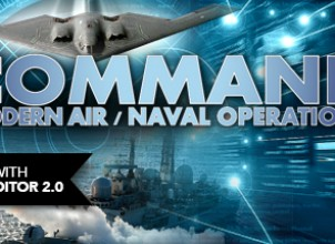 Command: Modern Air / Naval Operations WOTY İndir Yükle