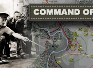 Command Ops 2 Serisi İndir Yükle