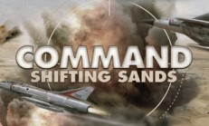 Command: Shifting Sands İndir Yükle