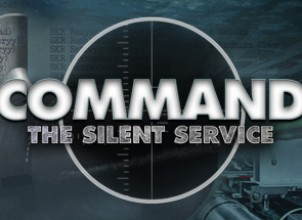 Command: The Silent Service İndir Yükle