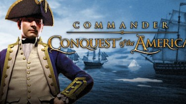Commander: Conquest of the Americas İndir Yükle