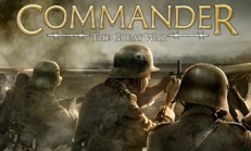 Commander: The Great War İndir Yükle