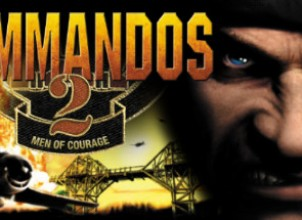 Commandos 2: Men of Courage İndir Yükle