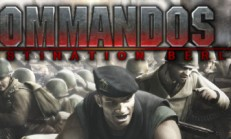 Commandos 3: Destination Berlin İndir Yükle