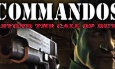 Commandos: Beyond the Call of Duty İndir Yükle