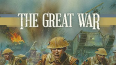 Commands & Colors: The Great War İndir Yükle