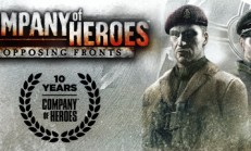Company of Heroes: Opposing Fronts İndir Yükle