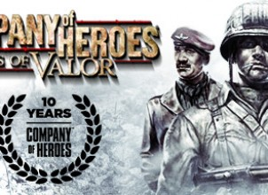 Company of Heroes: Tales of Valor İndir Yükle