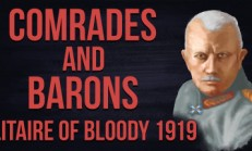 Comrades and Barons: Solitaire of Bloody 1919 İndir Yükle