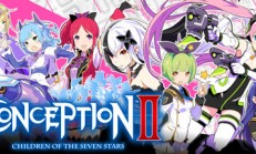 Conception II: Children of the Seven Stars İndir Yükle
