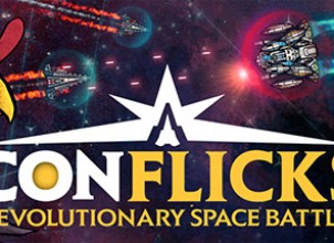 Conflicks – Revolutionary Space Battles İndir Yükle