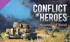 Conflict of Heroes: Awakening the Bear İndir Yükle