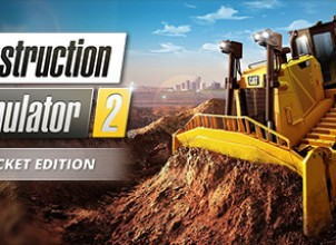 Construction Simulator 2 US – Pocket Edition İndir Yükle