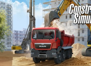 Construction Simulator 2015 İndir Yükle
