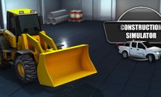 Construction Truck Simulator İndir Yükle