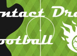 Contact Draw: Football İndir Yükle