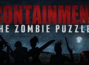 Containment: The Zombie Puzzler İndir Yükle