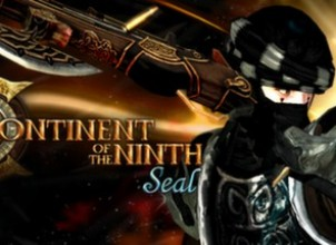Continent of the Ninth Seal İndir Yükle